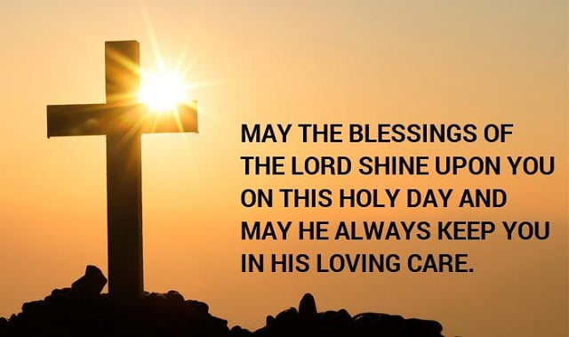 Happy Good Friday 2021 Wishes Images