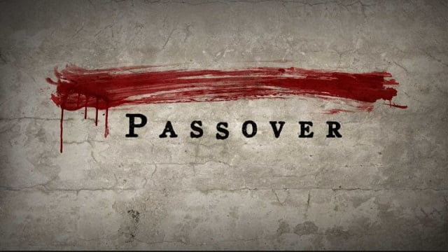 Happy Passover HD Images
