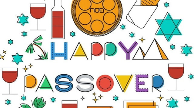 Happy Passover Pictures Clipart