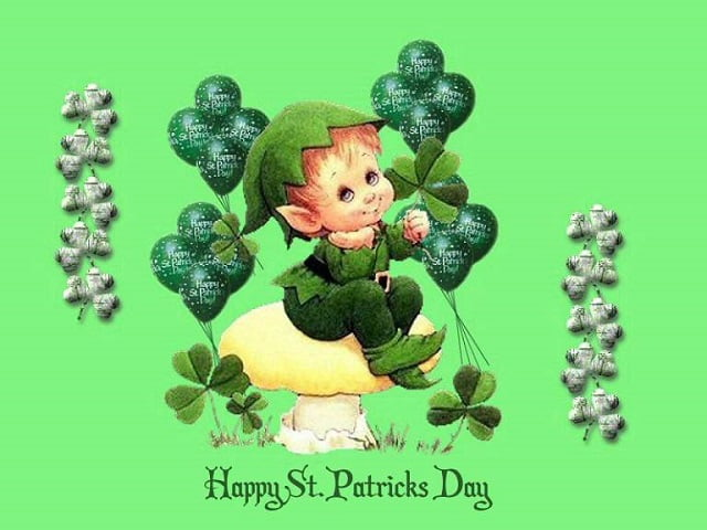 Happy St Patricks Day Pics