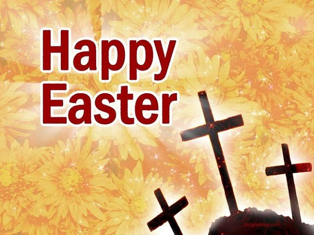 Image Happy Easter 2020