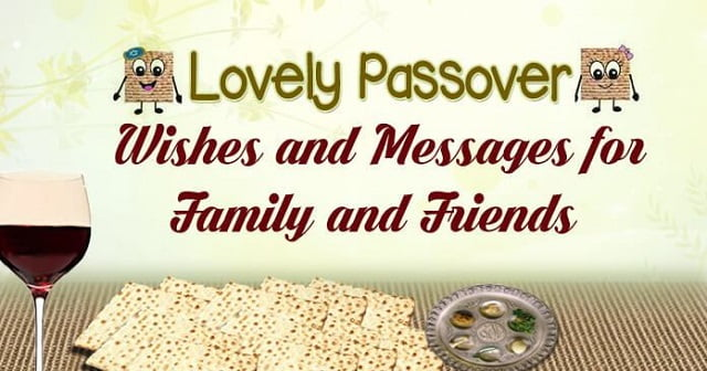 Images Of Happy Passover