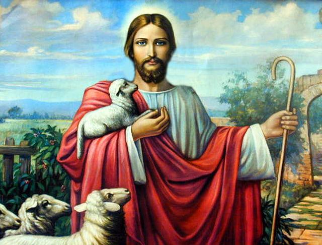 Jesus Easter Images