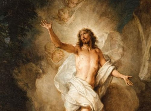 Jesus Risen Images