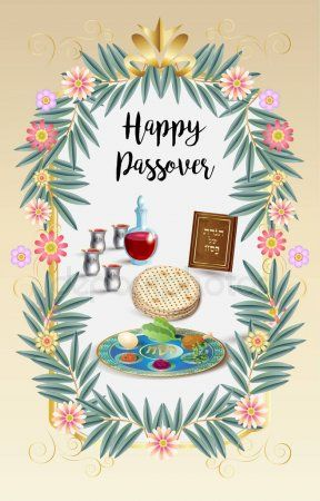 Passover Greetings Images