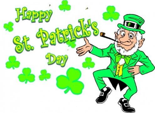 Saint Patrick Images