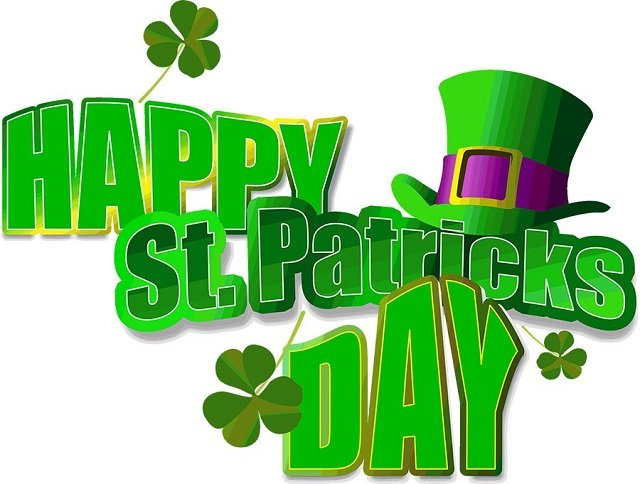 Saint Patricks Day Images