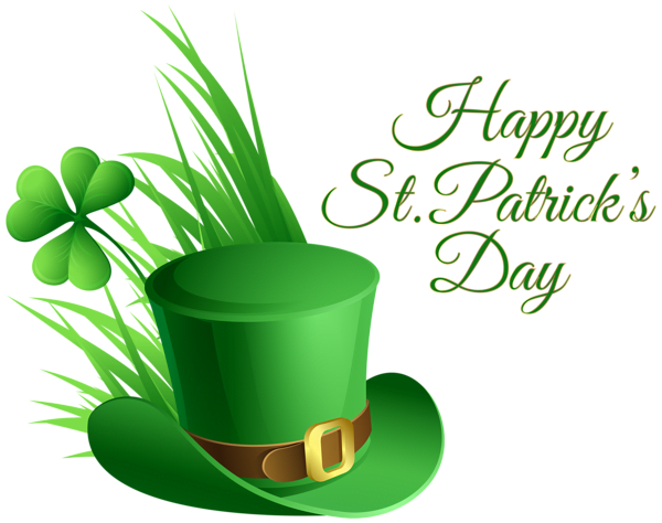 St Patrick's Day Animated Images