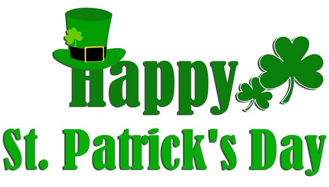 St Patrick's Day Clip Art Pictures