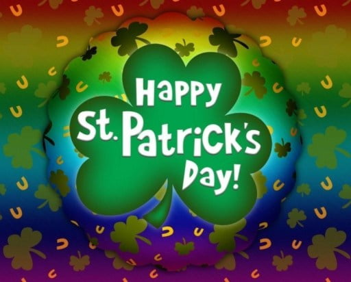 St Patrick Images Free
