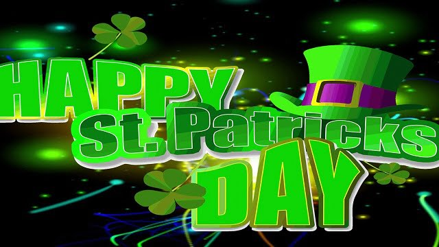 St Patrick's Day Images 2021