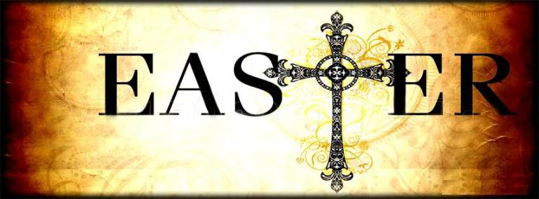 Easter Facebook Banners
