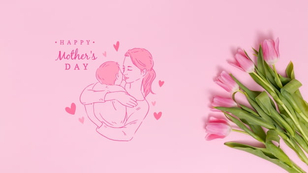 Happy Mothers Day 2021 Wallpapers