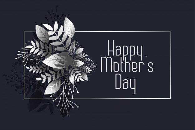 Happy Mothers Day Black Images