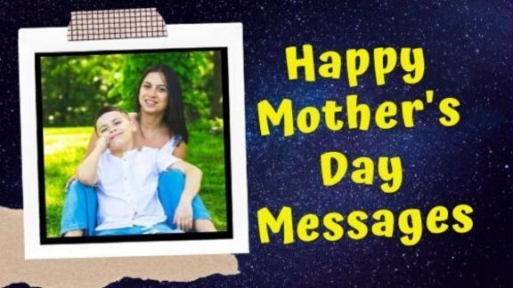 Mothers Day 2020 Messages