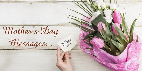 Mothers Day Greeting Messages