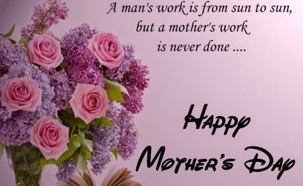 Happy Mothers Day Wishes Pics