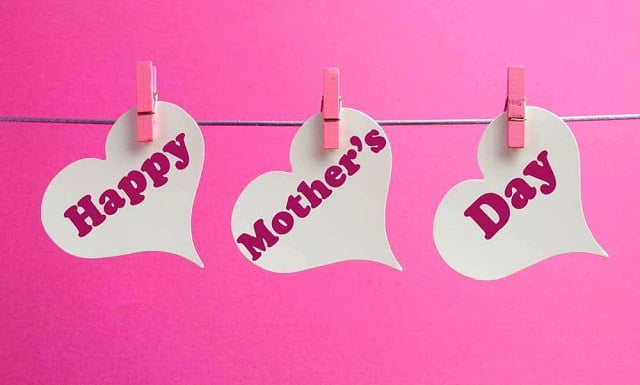 Mothers Day Wishes Wallpapers